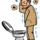 薬の副作用で尿が出にくい